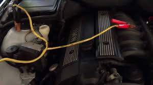 how to jumpstart a car battery from 97 03 bmw 5 series e39 528i how to jumpstart a car battery from 97 03 bmw 5 series e39 528i 525i 530i 540i m5
