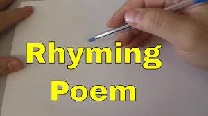Gonna rap on my head gonna rap on my tail gonna rap on my. Best Poetry Videos For Elementary School Weareteachers