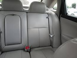 2008 chevrolet impala lt w luxury edition in grand blanc mi al serra