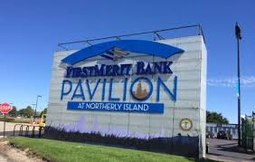 Firstmerit Bank Pavilion At Northerly Island Chicago