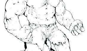 The Hulk Coloring Pages I2838 Hulk Coloring Pages Hulk Coloring