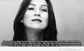 wonderful inspirational greys anatomy quote