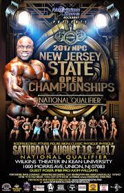 2017 nj state chionships