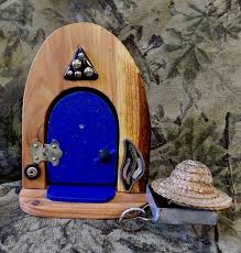 Fairy & Gnome Homes for Sale — Charlie's Birdhouses, Gnome & Fairy Homes