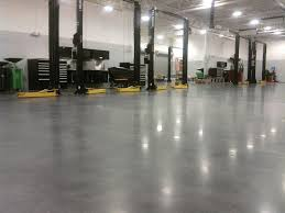 polished concrete commercial residential flooring from redrhino regarding polished cement floors