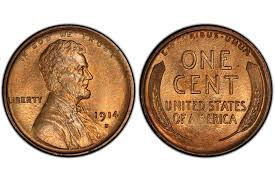 Lincoln Wheat Penny Value Chart The Top 15 Most Valuable Pennies