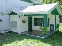 air conditioning dog house. fun backyard air conditioned dog houses - yahoo image search results conditioning house