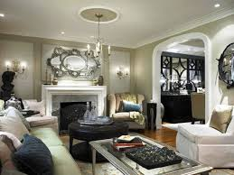 Traditional Living Room Decorating Traditional Living Room Decorating Ideas With Custom Armchair