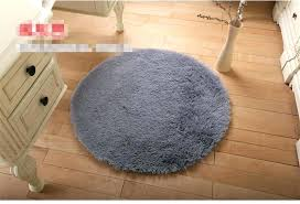 big fluffy rugs fluffy bathroom rugs round bathroom rugs round grey anti skid soft fluffy big fluffy rugs