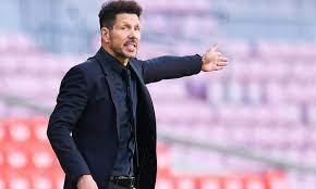 Giuliano Simeone sulle orme di papà Diego: il terzo figlio del Cholo è il  bomber che fa sognare l'Atletico   Estero