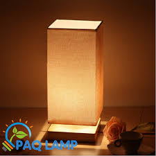 lamp shades table lamps modern. Modren Lamps Modern Table Lamp Wood Light Led Linen Cloth Shade Bed Room  Office For Lamp Shades Table Lamps G