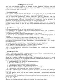 Review Essay Example How To Write A Review Essay On Book Examples