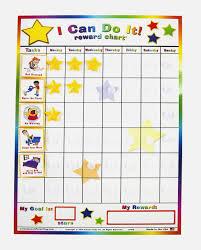 14 Interpretive Incentive Chart For Children
