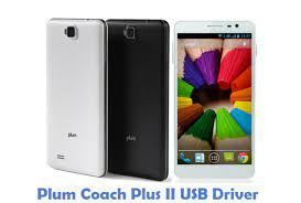 Download Plum Coach Plus II USB Driver ...