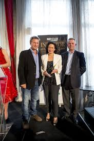 best images about nz house garden interior of the year awards winners of best kitchen sponsored by my dream kitchen tim jo cameron the incoming general manager of laminex richard pollington photo