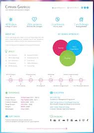57 Best Resume Images On Pinterest Resume Templates Page Layout