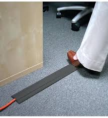 hide cable on floor amazing inspiration office cord covers inspiration  design of within floor cord cover