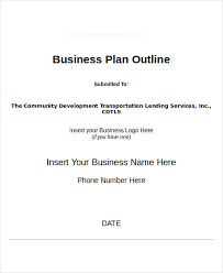 example of a business plan 18 examples of simple business plans