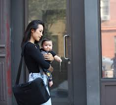 baby advertising jobs taking baby to work tips popsugar news