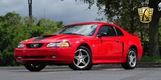 1999 Ford Mustang GT Gateway Classic Cars Orlando #539 - YouTube
