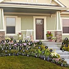 Shabby Chic Decorating Ideas For Porches And Gardens  HGTVContainer Garden Ideas For Front Porch