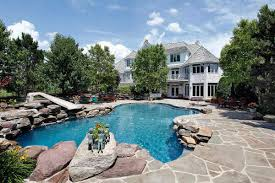 inground pools. How Much Does An Inground Pool Cost Lets Break It Down Pictures Of Pools And