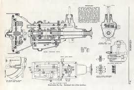 xpag gearbox rebuild part two removing gearbox y type register car gearbox diagram at Gear Box Diagram