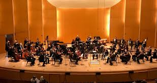 Kleinhans Seating Chart Iridescent Schubert One For The Ages Plus A Copland Rarity