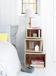 Tables de chevet - 30 idées déco | Bedrooms | Pinterest | Bedroom ...