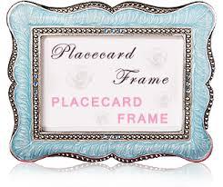 Placecard Frame Wedding Favors Wholesale Wedding Placecard Frames
