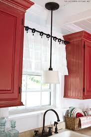 pin by candy gol on idea s for inside my home kitchen window curtain