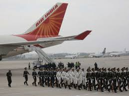 Air India Flying Air India With Excess Baggage Will Cost