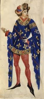 John I, Duke of Bourbon - Wikipedia