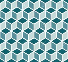 3d Patterns Awesome Seamless 48d Geometric Patterns By Cubes Royalty Free Cliparts