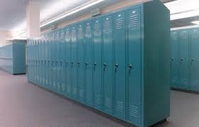 school lockers ais industrial construction supply shelving division
