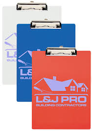Personalized Clipboards Available In Bulk Discountmugs