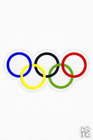 Free Olympic Powerpoint Template Pptworld
