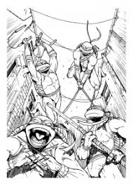 Get your free printable teenage mutant ninja turtles coloring sheets and choose from thousands more coloring pages on allkidsnetwork.com! Ninja Turtles Free Printable Coloring Pages For Kids