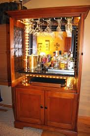 exquisite 1240 best bar carts trays and armoires images on drinks armoire bar