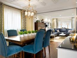 blue dining room furniture. eclectic dining room photos hgtv blue furniture good 20 on g