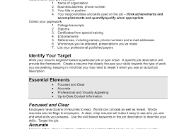 Resume En Resume Best Resume Writing Services Nyc 1 2 Image What