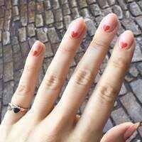 Svatební Hřebíky 23 Krásných Nápadů Na Nehty Pro Váš Velký Den Cz