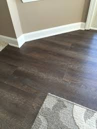 Home Depot TrafficMaster Allure Sawcut Dakota Vinyl Planks 100% Waterproof.  Bedroom FlooringBasement ...