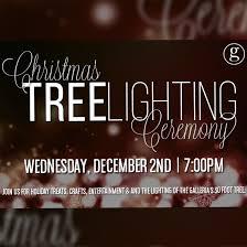 galleria tree lighting. events u0026 deals back share christmas tree lighting ceremony galleria o