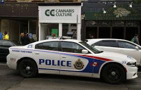 Image result for blacks left out of marijuana business in canada