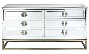 glass chest of drawers antiqued mirrored chest drawer shine mirrors glass top for chest of drawers