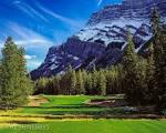 Fairmont Banff Springs Golf Course, Stanley Thompson Course 02 ...