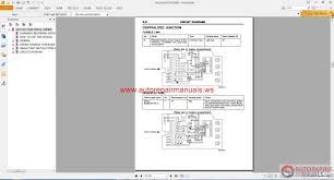 4g92 wiring diagram pdf sample wiring diagram collection 4G92 Mivec 4g92 wiring diagram pdf mitsubishi pajero wiring diagrams pdf
