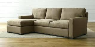 crate and barrel leather sofa sectional sofas leather and fabric crate barrel exceptional city crate and