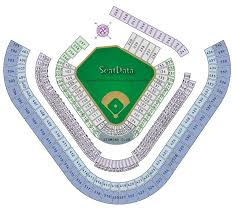 Angel Tickets Seating Chart Best Seats For Los Angeles Angels At Angels Stadium